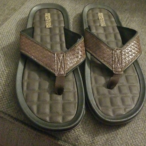 3b970034fb81 Kenneth Cole Reaction Other - Kenneth Cole men s sandal size 13 new